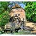 Stuckenborstel - Wassermühle Stuckenborstel 01