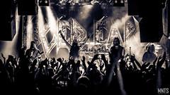 Iced Earth live in Kraków 2018 fot. MNTS Łukasz Miętka_-33