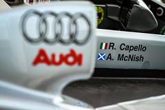 Silverstone classic 2018 (MJW_media) Tags: le mans prototype lmp1 beast machine motorsport lmp mjw media 2018 silverstone classic