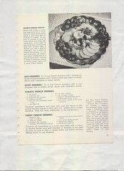scan0124 (Eudaemonius) Tags: sb0587 sunset salad book with hors doeuvres canapes 1948 raw 20180706 eudaemonius bluemarblebounty cooking cookbook cook recipe recipes vintage