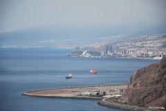 Playa De Las Teresitas, Санта-Круз, Тенеріфе, Канарські острови  InterNetri  759