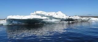 Laguna Jokulsarlon en el glaciar Vatnajokull  Islandia 29