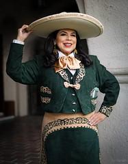 Dr. Leonor X Perez