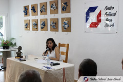 "3er Aniversario del Centro Cultural Juan Bosch • <a style=""font-size:0.8em;"" href=""http://www.flickr.com/photos/136092263@N07/42407800774/"" target=""_blank"">View on Flickr</a>"
