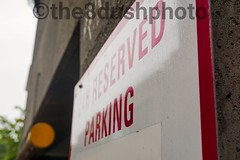 Don't park (the8dushphoto) Tags: