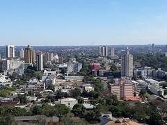 35475068_1932208103743729_7722556385975599104_n (ariel_q) Tags: fozdoiguaçu foz iguassu iguaçu iguazu paraná brasil brazil city cidade skyline building iguazufalls iguaçufalls iguassufalls