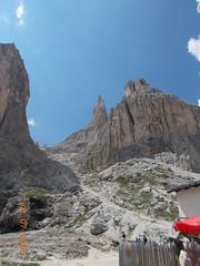 DSCN0089 (Puntin1969) Tags: scorcio vista rifugio nikon coo estate vacanze montagna dolomiti valdifassa fassa sole