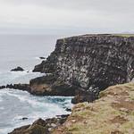 When Ocean Meets Lava Cliffs thumbnail