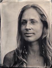 Chloé I (Troisième type) Tags: collodion wetplate collodionhumide portrait busch pressman 4x5 lelabodutroisieme