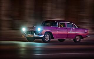 Lights von Havanna