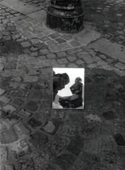 Expression Plurielles 06/06 (kyopé) Tags: canonet argentique kodak kodakfilm film filmcamera filmphotography ishootfilm 35mm noiretblanc noir blackandwhite black white blanc reflect reflet miroire mirror ql 17 canonetql17 analog