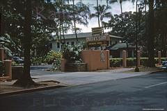 Queen's Surf Kalakaua Waikiki 1960 (Kamaaina56) Tags: 1960s waikiki hawaii restaurant spencecliff queenssurf slide