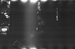 Processing Error 3 (paul.imburgia) Tags: kodak tmax 400 black white bw 35mm film photography philadelphia greater area laurel hill cemetery old goshenhoppen reformed church catherines restaurant unionville north wales pennsylvania nature light portraits travel paul imburgia outakes error developing processing errors