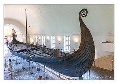Survival Viking ship (Joao de Barros) Tags: joão barros norway oslo viking boat maritime nautical