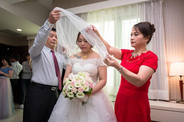 暉智&于倩-台南婚禮記錄-178