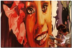 MulaFest (UfoSp@in ஐ★Freelance Photo★ஐ) Tags: •alien •af •arte urbano •graffiti •paint •blipoint •motos •sono •radio3 •music •mac •macbookpro •macbook •exposure •españa •explore •europe •ef •texture •textures •ufospin •usm •photography •photoshop •photo •photomatrix •walk •bokeh •best •bye •bellezas •night •neon •myself •musica •2018 •dance •rap •star •streets •steel •spain motorcycles phone rap hiphop funk dance music art paint spray tool mulafest 2018 tattoo concierto radio3 photo graffiti canon5dmarkii grabado style stone neon night colors