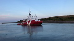 VOS Victory - Aberdeen Harbour Scotland - 19/7/2018 (DanoAberdeen) Tags: surveyvessels sar vosvictory mpeg iphonevideo video iphone8plus 4k film avi danoaberdeen candid amateur autumn abdn aberdeenharbour aberdeencity aberdeenscotland maritime seaport wasser northseasupplyships northseasupplyvessels northeastsupplyvessels northeastsupplyships psv abz oilrigsupplyships platformsupplyships offshore pocraquay port lifeatsea merchantships merchantnavy northsea 2018 tug transport tugboats torry shipspotting shipspotters ship torrybattery fittie footdee seamen sailor schip docks shipping workboats metal bluesky clouds cloudporn summer winter trawler scotch scotland scottish berthed sailors watercraft