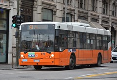 Padova, Piazzale Stazione 15.01.2018 (The STB) Tags: padua pàdoa padova publictransport citytransport trasportopubblico öpnv bus autobus autobús busse