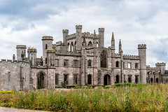 Lowther Castle (liamtatts84) Tags: sony a7rii lowther castle garden cumbria neglect over grown