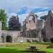 Dryburgh Abbey 2018