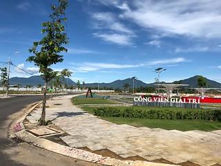 Bán 10 Lô Nội Bộ KĐT Xanh Homelad Centrl Park Đà Nẵng –CĐT cam kết lợi nhuận tối thiểu 10%/năm