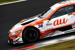 No.36 au TOM'S LC500 with LEXUS TEAM au TOM'S (kikupom) Tags: supergt sgt motorsports race gt500 lc500