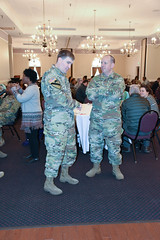 2018 MLK Observance-107 (US Army 1st Recruiting Brigade) Tags: fort meade ft martin luther king jr mlk observance 1st recruiting brigade colonel greg gadson