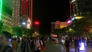 Ho Chi Minh Platz