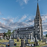 CHURCH OF THE SACRED HEART [FERRYBANK WATERFORD]-142547 thumbnail
