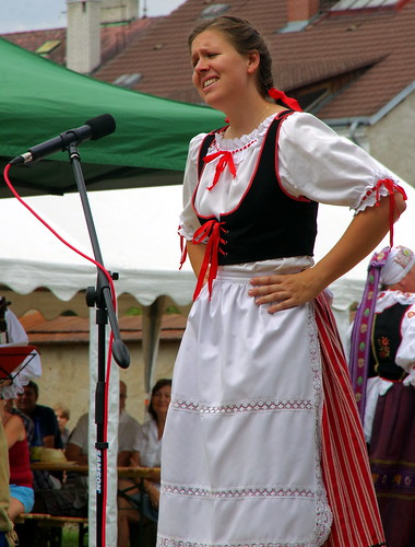 21.7.18 Jindrichuv Hradec 4 Folklore Festival in the Garden 022