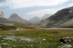 Lac du col de la Vanoise (maxguitare1) Tags: lac lago lake col vanoise france canon paysage landscape paesaggio paisaje montagne mountain montagna montaña