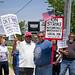 Auto Mechanics Local 701 on Strike Against Napleton Cadillac Libertyville Illinois 6-25-18  2026