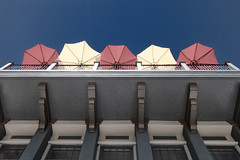 up above.jpg (pixability) Tags: umbrellas granittap architecture awning