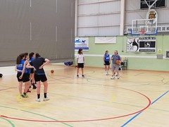 2017/2018 Campus Técnico de Baloncesto Cuarte