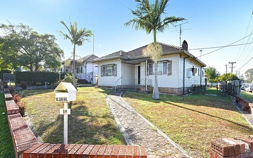 59 Campbell Hill Rd, Guildford NSW 2161