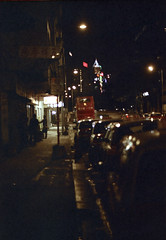 Hong Kong (peter.heindl) Tags: hong kong film 35mm analog night available light whitfield road