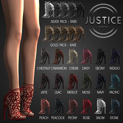 LIA BOOTS KEY ([:.UNDERGROUND & JUSTICE.:]) Tags: secondlife fashion avatar virtualworld virtual 3d 2ndlife ava avi sl style maitreya slink physique hourglass belleza venus isis freya