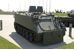 "M113A2 APC 3 • <a style=""font-size:0.8em;"" href=""http://www.flickr.com/photos/81723459@N04/43203442592/"" target=""_blank"">View on Flickr</a>"