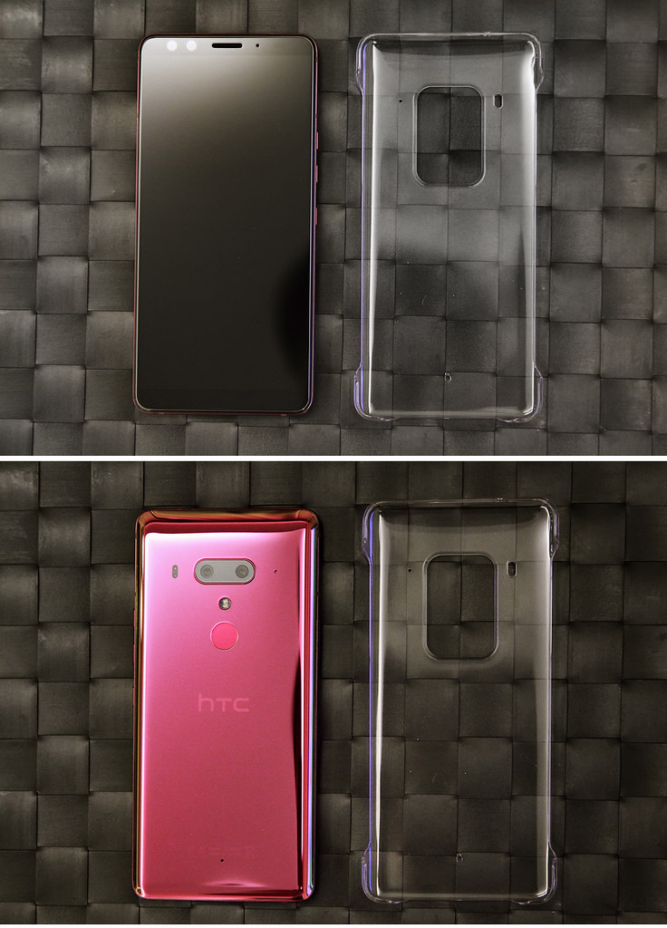 (chujy) HTC U12+ 堅持挑戰無極限 - 7