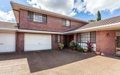 Unit 4/11c Gatfield Street, Newtown QLD
