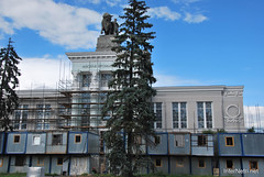 ВДНХ, Москва  InterNetri  158