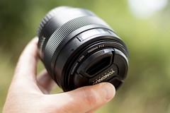 Youngnuo 50mm F1.4 (Steffe) Tags: yongnuoprimelens yn50mmf14 cameraporn lens objektiv