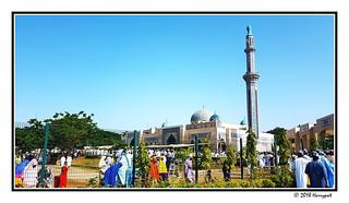 salah at grand mosque