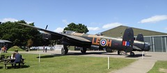 Lancaster (seanofselby) Tags: just jane avro lancaster bomber east kirby aviation museum