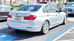 BMW 320 F30 in Orlando 2.6.2018 0778 (orangevolvobusdriver4u) Tags: bmwgermany bmw320 f30 bmwf30 bmw germany usa florida orlando car auto 2018 archiv2018 3series 3erreihe