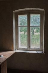 The Window 3 (anaspringfeldt) Tags: ostpreusen sturmen paporotnoye kaliningrafskayaoblast fujixh1