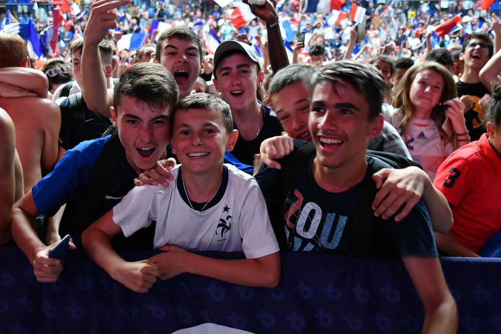 finale coupe du monde france croatie 15.07 (47)