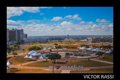 Vista da Torre de TV (Victor Rassi 5 millions views) Tags: vistadatorredetv brasiliadoalto brasilia distritofederal df brasil américadosul américa 2018 20x30 paisagem paisagemurbana canon panorâmica colorida cidade 6d canoneos6d canonef24105mmf4lis