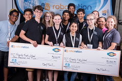 2018-06-24-Robonation-TeamAwards-4 (RoboNation) Tags: robonation roboboat stem robotics science technology mathematics engineering systems technical computer chemical autonomous surface vehicle asv marine mechanical auvsi foundation nonprofit memories that matter photography