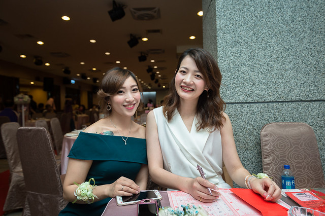 暉智&于倩-台南婚禮記錄-339